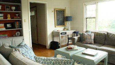 Ev Dekorasyonunda Çalışma Masası Kullanımı