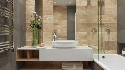 Bej Rengi Banyo Modelleri: 5 Farklı Öneriyle Banyo Dekorasyonu