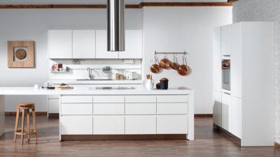 4 Farklı Tasarımlı Lake Mutfak Dolapları
