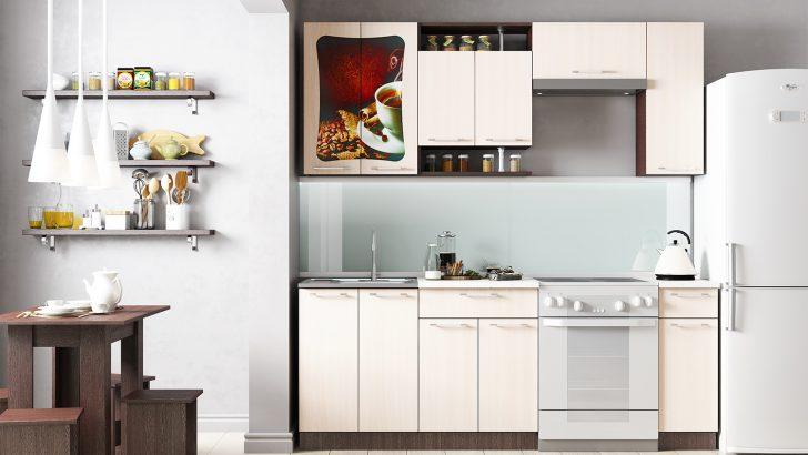 5 Farklı Tasarımda Hazır Mutfak Modelleri
