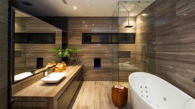 Örnek Alınabilecek 5 Banyo Duvar Panel Modelleri