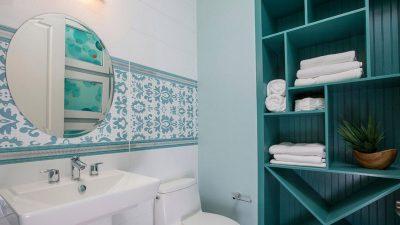6 Tane Farklı Modern Tuvalet ve Banyo Modelleri